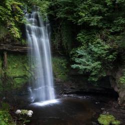 Wasserfall County Letrim