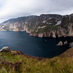 Klippen Irland