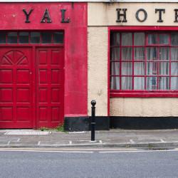 Altes Hotel Boyle