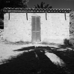 Gebäude des Klosters La Trapa bei Sant Elm auf Mallorca
