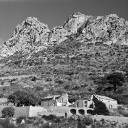 Das ehemalige Trappisten-Kloster La Trapa